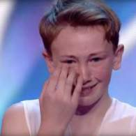 Teen Who Was Called 'Gay' Because He Loved Ballet Stuns 'Britain's Got Talent' – WATCH