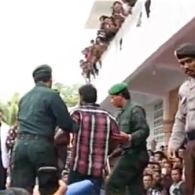 In This Indonesian Province, Non-Muslims Who Violate Sharia Get a Choice: Jail or a Public Beating