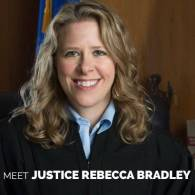 Wisconsin Elects Supreme Court Justice Rebecca Bradley, Who Wrote 'Homosexual Sex Kills'