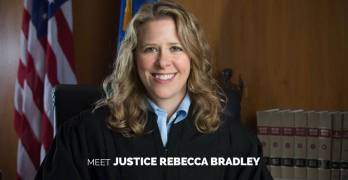 Rebecca Bradley