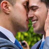 ABC News Reporter Gio Benitez Marries Tommy DiDario in Miami: PHOTOS
