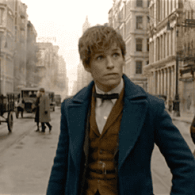 Wizardry Comes to America in 'Fantastic Beasts and Where to Find Them' – WATCH