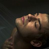 FIRST LOOK: Garrett Clayton and Christian Slater in James Franco's 'King Cobra'