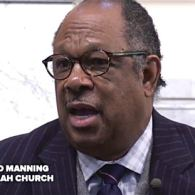 Harlem Hate Pastor James David Manning to MSNBC: My Church Will Never Be Used by 'Faggots'