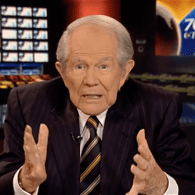 Pat Robertson: Transgender People are Phonies and Frauds – VIDEO