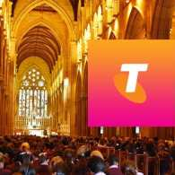 Australian Telecom Giant TELSTRA Withdraws Support for Gay Marriage After Boycott Threat from Catholic Church