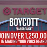 Target Doesn't Care What Hate Group American Family Association Thinks: VIDEO