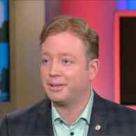 Log Cabin Republicans: We're In Contact With Trump Transition Team, Will Protect LGBT Rights