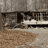 Gay Couple's 7 Pets and Home Perish in Fire They Say Was Homophobic Hate Crime: WATCH