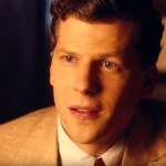 jesse eisenberg cafe society review