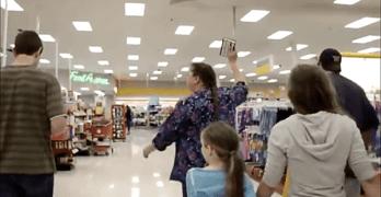 christian mom target