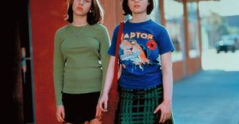 Ghost World is one of our picks for what's streaming on Netflix, Hulu and Amazon in May.