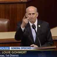 Texas Congressman: No 'Perverse' Gays Will Be Chosen for Space Colonies – WATCH