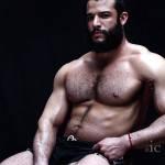 Alan Montes