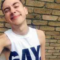 'Years and Years' Lead Singer Olly Alexander Reacts to 'Gay Music' Label