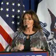 Sarah Palin Wants To Rule Your World with Her Court TV Show