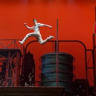 Cirque du Soleil Attempts a Broadway Musical With 'Paramour': REVIEW