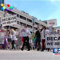 SLC Gay Pride Parade Turns Away LGBT Groups in Favor of Corporate Entries