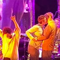 Crowd at NC Edward Sharpe Concert Goes Wild as Gay Couple Renews Vows: WATCH