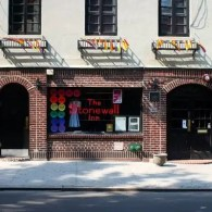 Obama Administration Makes Preparations to Designate Stonewall Inn and Surroundings a National Park