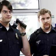 Seth Rogen: Some 'Superbad' Jokes Were 'Blatantly Homophobic'