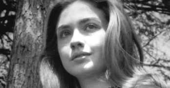 Hillary Clinton Wellesley 1969