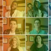 Davey Wavey and 13 Queer YouTubers Share Why They Love Being Gay – WATCH