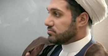 gay mullah