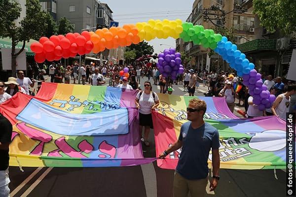 gay way tlv