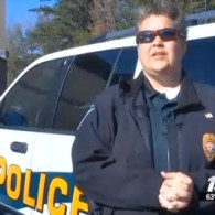 South Carolina Police Chief Who Was Fired for Being Gay Plans to Run for Sheriff