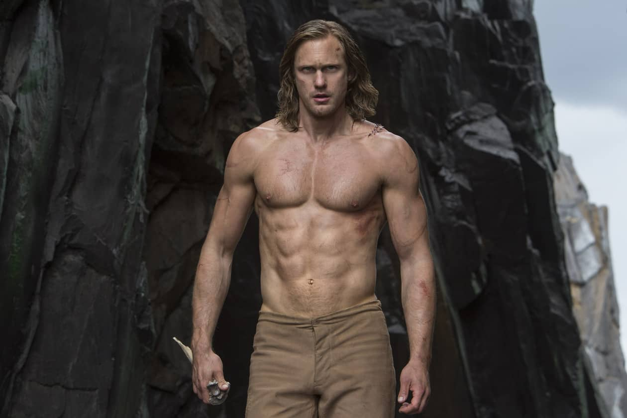 The Legend Of Tarzan Weekend Movie Review - Towleroad Gay News-7802