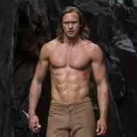The Legend of Tarzan: Weekend Movie Review