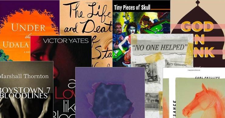 Lambda Literary Awards best LGBT books best gay books