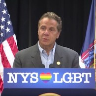 Cuomo Nominee Would Be First Openly Gay Judge on New York High Court
