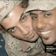 gay iraqi soldiers