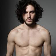 Kit Harington: Men In Hollywood Are 'Demeaned' for Their Looks