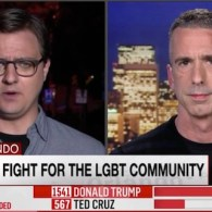 Dan Savage: Donald Trump is the Enemy of the LGBT Community – WATCH