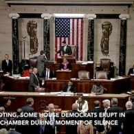 House Democrats Erupt at Hypocritical GOP Inaction After Moment of Silence for Orlando: WATCH