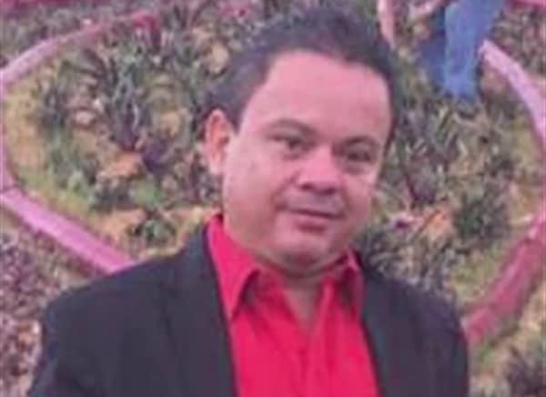 Rene Martinez
