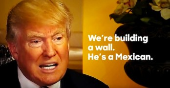Donald Trump Mexican