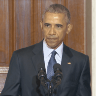 POTUS Slays: Obama on Assault Weapons, 'Radical Islam', and Donald Trump's Muslim Ban – WATCH