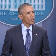 WATCH LIVE: President Obama's Final Press Conference of 2016