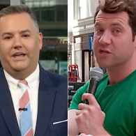 Ross Mathews Billy Eichner