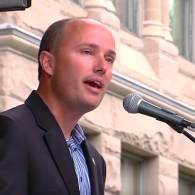 Utah Lt. Governor Responds After Apology to LGBTQ Community Goes Viral – WATCH