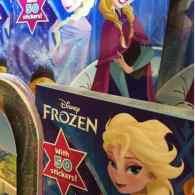 Trump Defends Anti-Semitic Tweet with Disney's 'Frozen' – WATCH