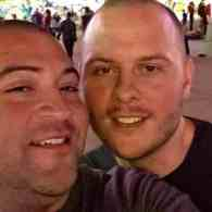 gay officer dallas