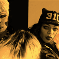 Todrick Hall and Bob The Drag Queen Are 'Straight Outta Oz' in 'Wrong Bitch' Music Video – WATCH