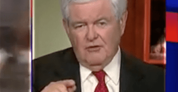 newt gingrich muslims