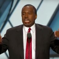 Ben Carson's Latest: Transgender 'Doesn't Make Any Sense' and Hillary Clinton Has Links to Lucifer