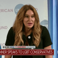 Caitlyn Jenner at RNC: It Was Harder to Come Out as Republican Than as Trans – WATCH